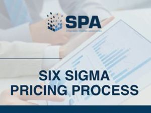Six Sigma Pricing > Control: Set and Enforce Pricing Authority Levels and Repeat Previous Steps | Strategic Pricing Associates