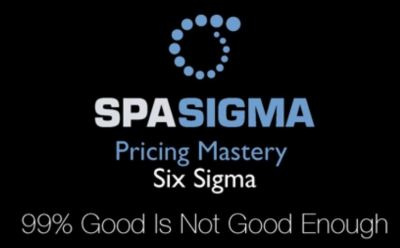 Six Sigma Pricing – 99% Good is Just Not Good Enough! | Strategic Pricing Associates